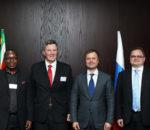 NECSA to grow nuclear medicine business through global partnership