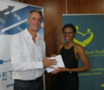 Networks Unlimited fourth corporate charity golf day showcases firm's ongoing commitment to education