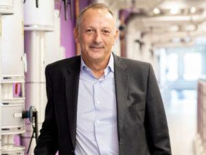 Liquid Telecom appoints Stephane Duproz to head Africa Data Centres