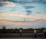 Zephyr S set to break aircraft world endurance record