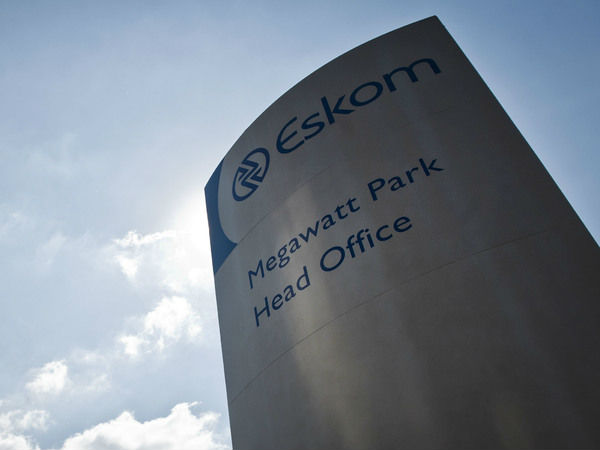 Load-shedding expected for large parts of South Africa