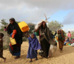 early interventions reduced the impacts of 2017 drought in Kenya, Somalia and Ethiopia. Picture: Crisis Group