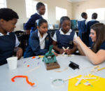 I-Innovate brings Artificial Intelligence to South African school
