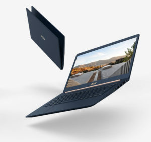 Touchscreen-equipped, super lightweight, and a solid performer, the ACER Swift 5 is not to be underestimated, but don't be too dazzled either.