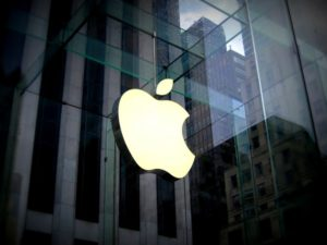 The next Apple event is scheduled for September 12.