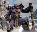 Astaroth and Seong Mi-Na confirmed for SOULCALIBUR VI