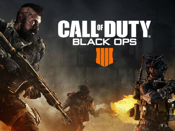 WATCH: Official Call of Duty: Black Ops 4 – Blackout Battle Royale Trailer