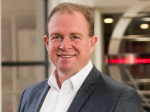 Craig Mitchelmore, Head of Intervate North at Intervate, a T-Systems company