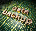 Data backups need to be accessible at anytime