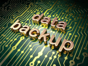There exist more than three backup methods. However, the three main include full, differential and incremental backups.