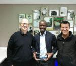 Aruba names Datacentrix African Partner of the Year