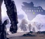 Destiny 2: Forsaken - Legendary Collection and Dreaming City Trailer
