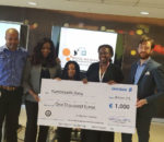 10-year old Nigerian wins Ericsson's Girls Who Innovate competition