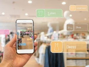 Gartner says retailers are investing heavily in digital capabilities to meet customer expectations