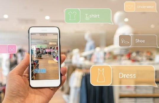 How augmented reality and virtual reality will transform retail experience