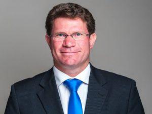 Karel Cornelissen, CEO of Energy Partners