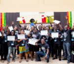 Africa Code Week empowers teachers in Ghana