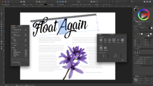Affinity Publisher beta launched – try it free |IT News