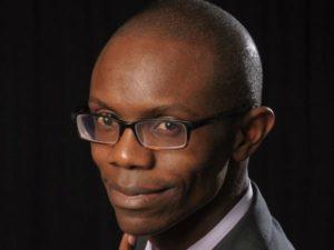 Gilbert Saggia, Managing Director, East Africa, SAP