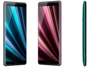 Sony Xperia XZ2 gets an OLED and AI update