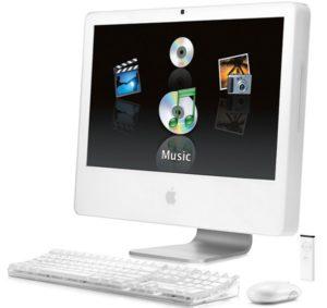 iMac (Intel-based)