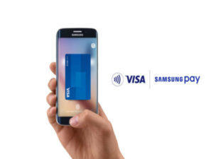 Standard Bank customers are now able to use Samsung Pay