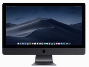 The new macOS Mojave brings Dark Mode to its users.