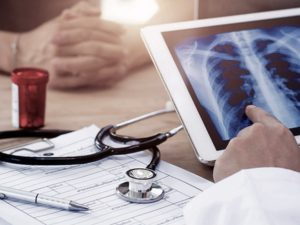 Portable medical tech key to unlock successful primary health care