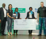 African onboarding solution from e4 places second in EcoBank Fintech Challenge