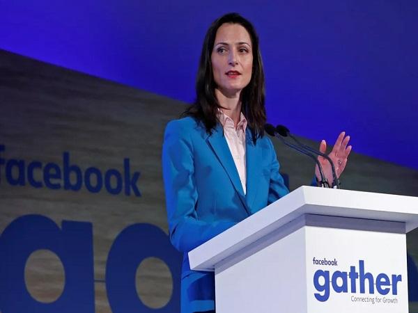 European Digital Commissioner Mariya Gabriel