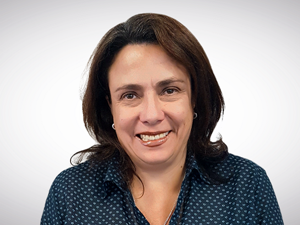 Laura Swanepoel, Head of Healthcare, Building Services, WSP in Africa
