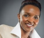 Mariam Abdullahi, Telco Industry Lead at SAP Africa