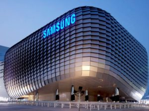 Samsung combines medical imaging and AI for radiologists
