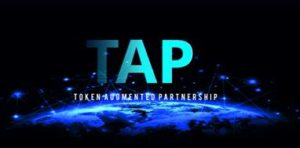 "Startups ""TAP"" into new tokenised crypto-funding model"
