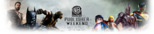 Catch the WB Games sale on Steam this weekend