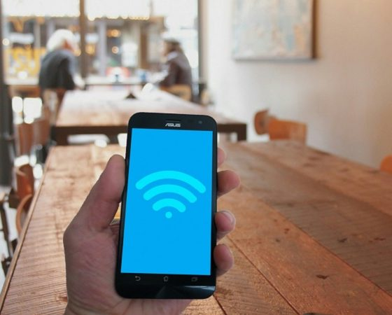 Surfline partnership to provide free Wifi to public libraries in Ghana