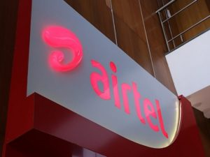 Airtel launches 4G in Delta