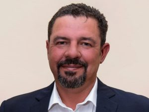 Christo van Staden, Forcepoint Regional Manager: Sub-Saharan Africa