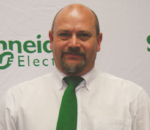 Riaan De Leeuw – Vice President for IT Division, Schneider Electric Anglophone Africa