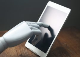 Robotic process automation to reach $1.3 billion in 2019