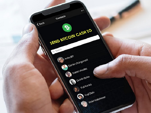 SA fintech launches app to send Bitcoin cash to the contacts on your phone
