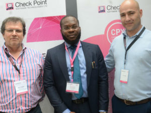 Africa under siege by rising mobile threat, says Check Point