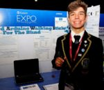 Meet Africa's top young scientists at the Eskom Expo for Young Scientists