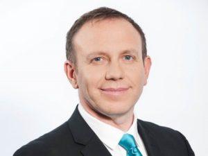 Simon Colman, Executive Head: Digital Distribution at SHA