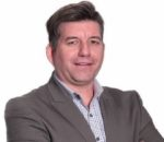Francois Beyleveld, Presales Specialist at SAP Africa