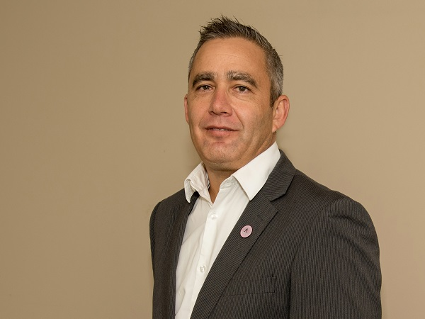 Gavin Meyer, Executive Director at Itec South Africa