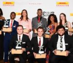 South Africa's Top 10 Students named by leading employers
