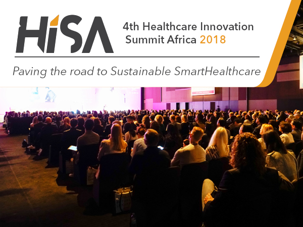 Healthcare Innovation Summit Africa 2018 , is set to take place at the Gallagher Convention Centre, Midrand, South Africa