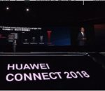 This year's Huawei Connect conference is designed to help all businesses and organizations step over the threshold and stake their claim in the intelligent world.