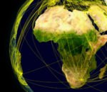 Facebook AI researchers create population density maps of Africa